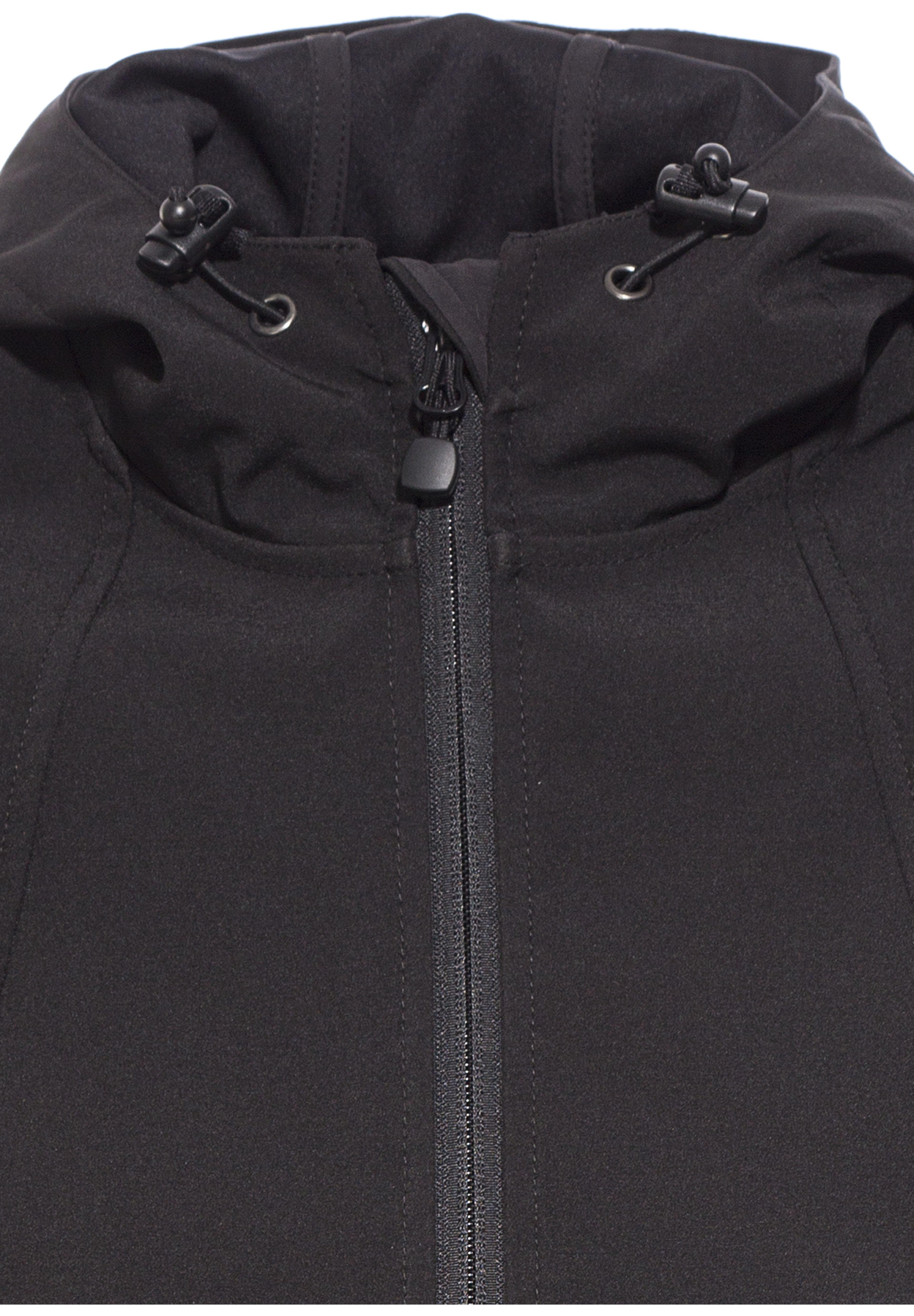 axant Alps softshell jas Dames zwart l Outdoor winkel campz.be 90cab0dd29